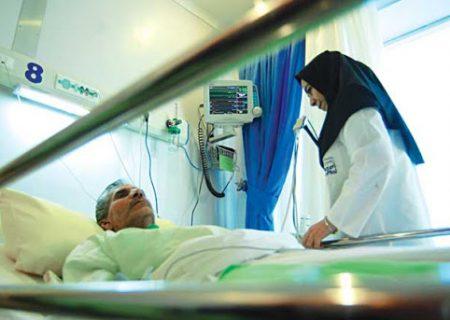 حمایت از پنج هزار و ۱۵۳ بیمار کمبضاعت ایلامی