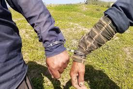 ۸ نفر از شکارچیان غیرمجاز توسط سپاه ایلام دستگیر شدند